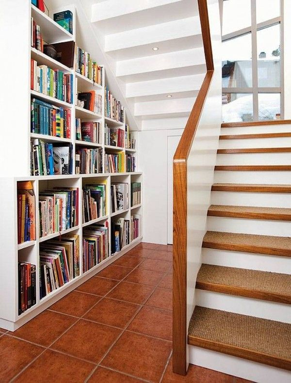 Coat Closet Under U Shaped Stairs Great Ideas For Space
