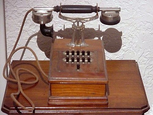 t l phone ancien mobile berliner 1920 antique telephones pinterest telephone phone and. Black Bedroom Furniture Sets. Home Design Ideas