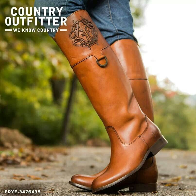 #CountryOutfitter