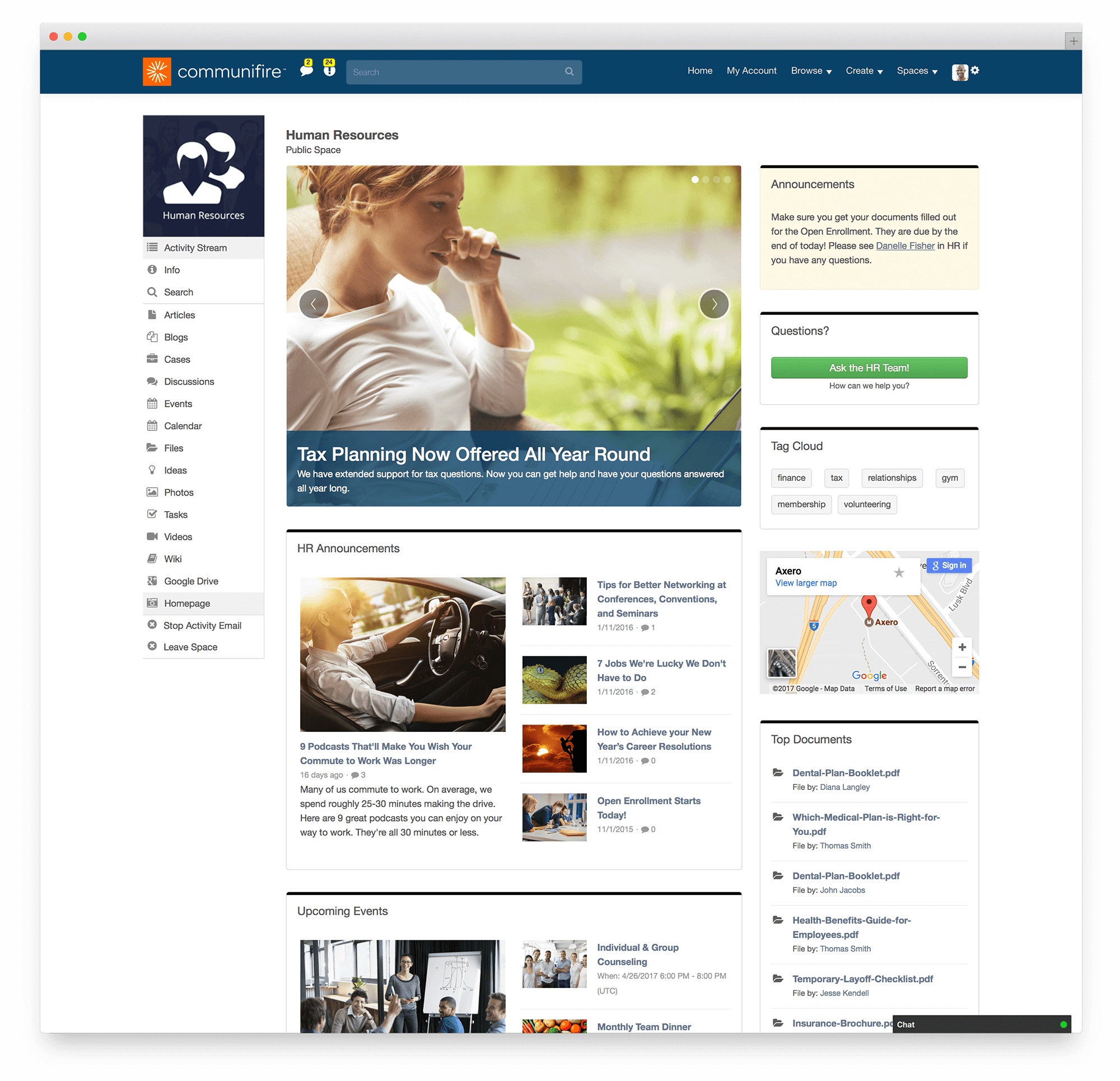 Sharepoint site design ideas - Company Intranet Ideas Intranet Navigation
