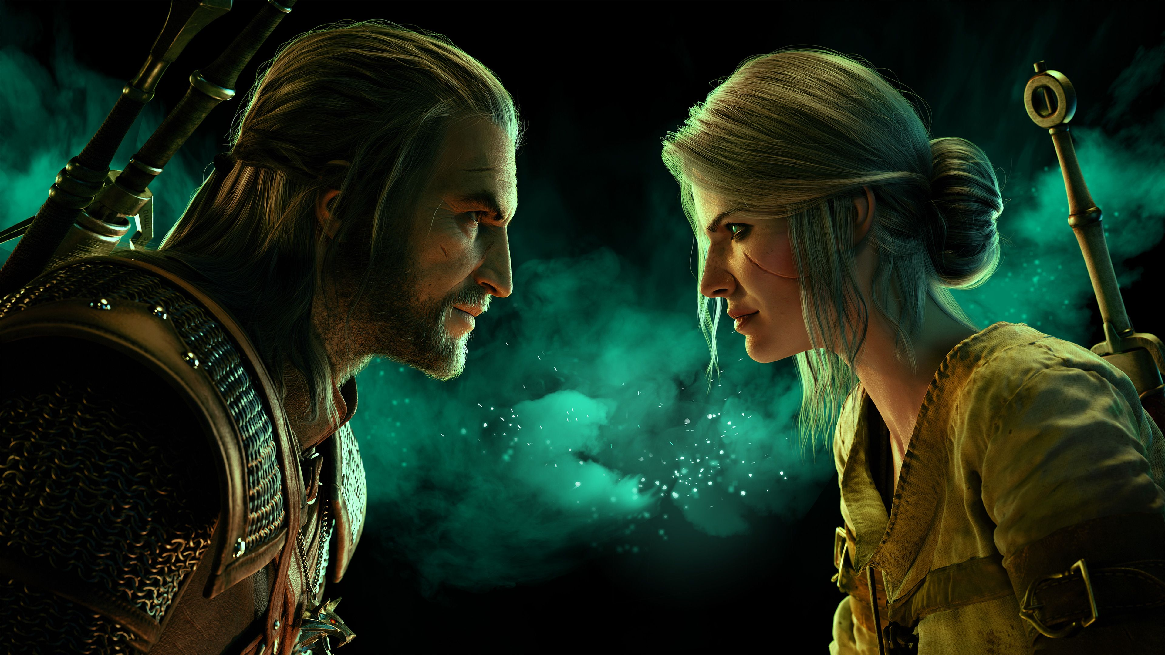 Gwent The Witcher Card Game 4k Wallpaper Https Hdwallpapersmafia Com Gwent The Witcher Card Game 4k Wallpaper 2 Gwent The Witcher The Witcher 3 Wild Hunt
