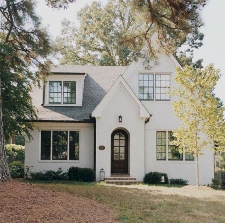 30 The Best Classic Exterior Home Ideas Dreamhouse Housedesign House Cottage House Exterior Modern Farmhouse Exterior House Exterior