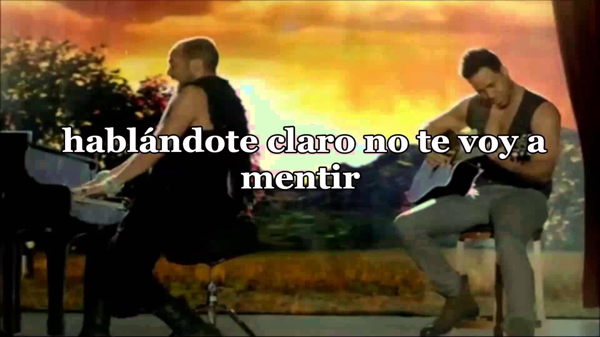 Romeo Santos -Rival ft Mario Domm -Letra (lyrics)