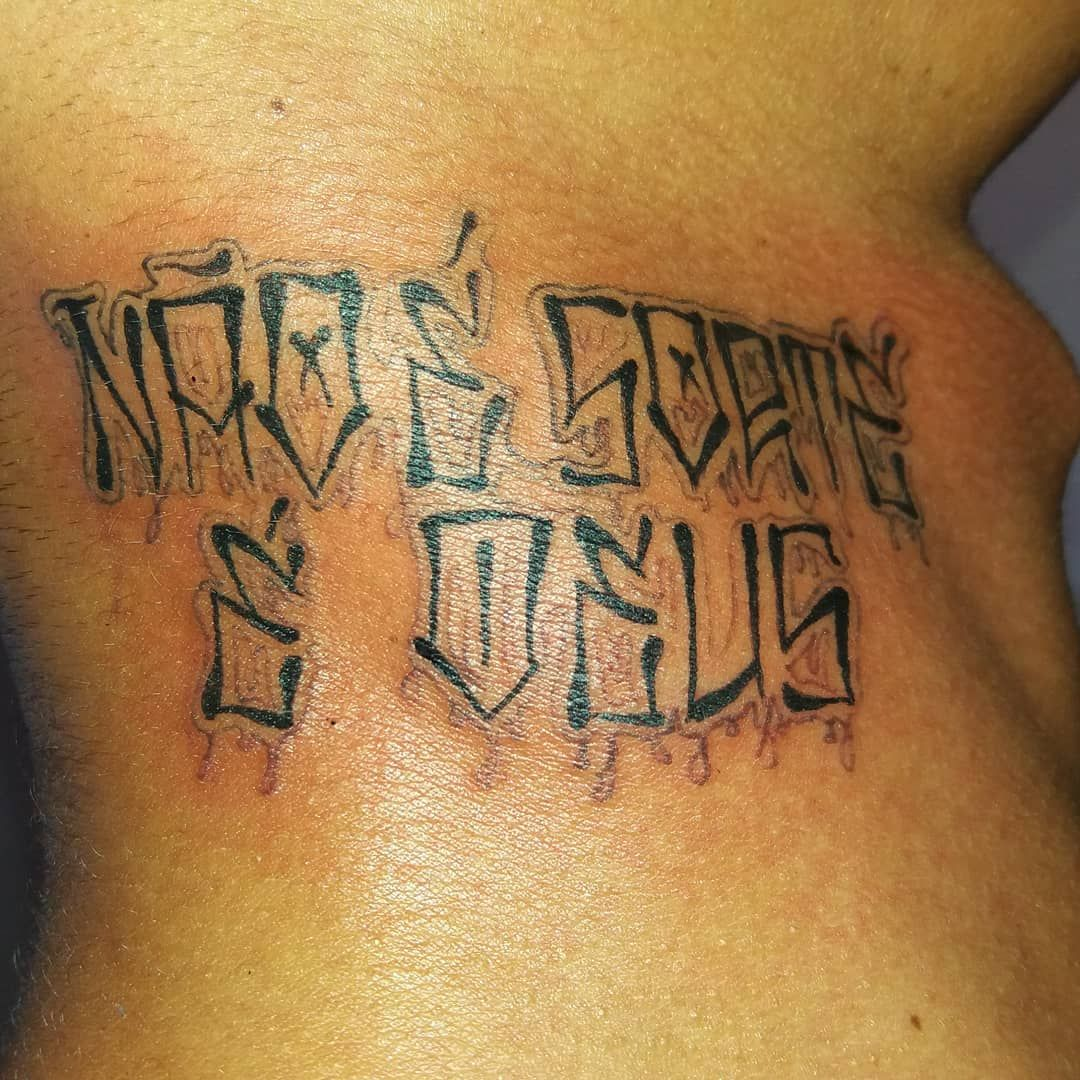 Tattoo Lettering & Fonts Your StepByStep Guide (with