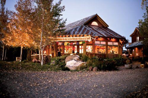 Boulder Utah Have Dined Here