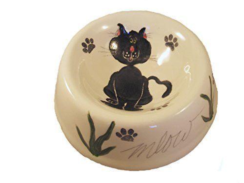 Whiskerkins - Small Pet Bowl - Inka