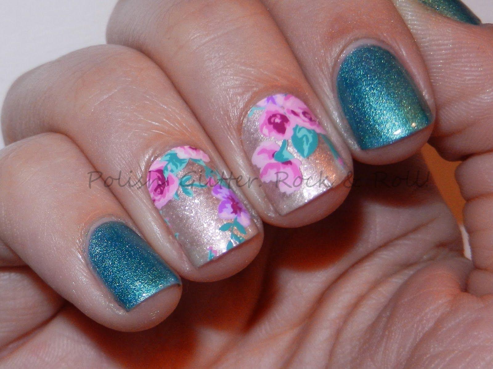 Polish. Glitter. Rock & Roll!: Kiss Gel Dress Sugar & Spice | Re-Pin ...