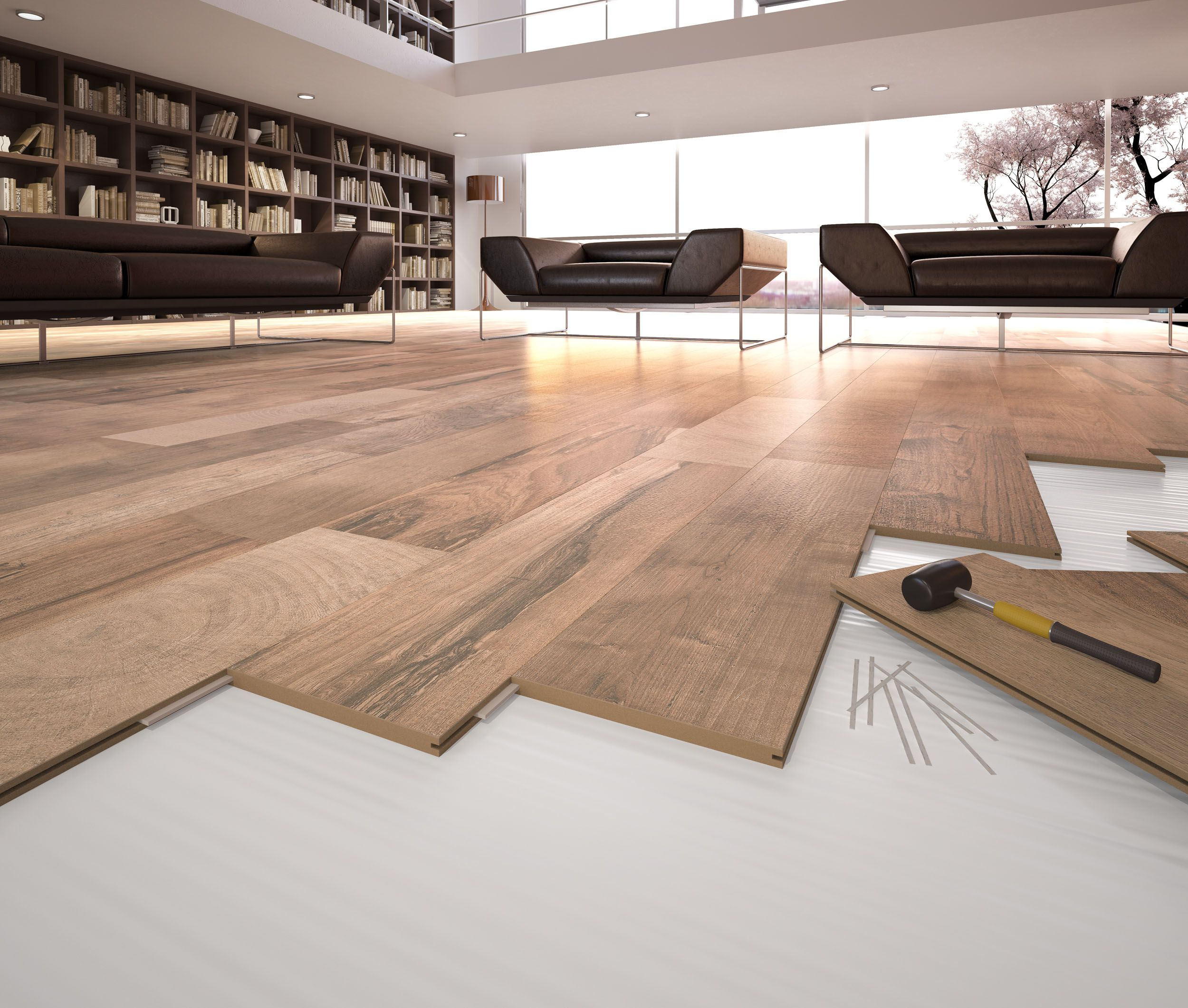 Ceramica Del Conca SpA Saloon Fast Wood effect porcelain that is ...