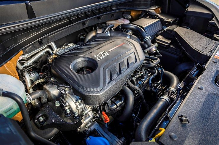 New Kia Sportage Engine Number Location More... At