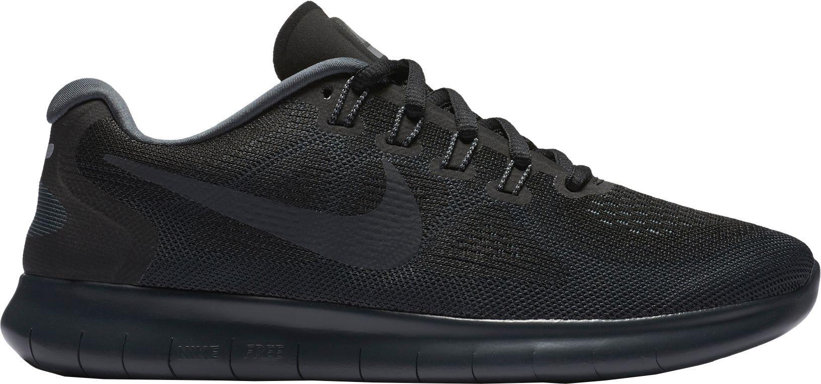 a59a8210f93e Nike Women s Free RN 2017 Running Shoes