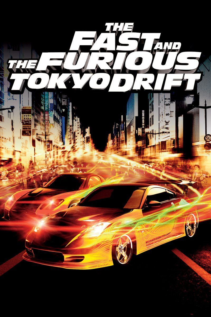 Tomatoes Furious Rotten Tokyo Drift Fast The Andthe Fast And The Furious Tokyo Drift The Fast And The Furious Tokyo Drift Movie The Furious Drifting