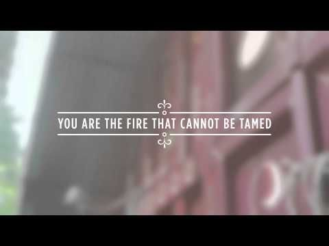 More Than Conquerors From Rend Collective Official Lyric Video