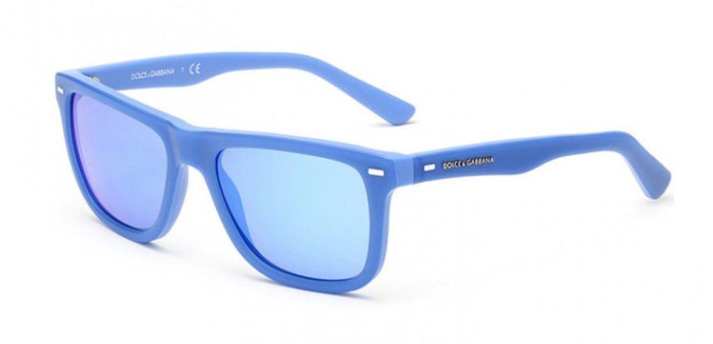 744497ec97d eBay  Sponsored Dolce   Gabbana Kids DG4238 290825 Matte Light Blue  Sunglasses