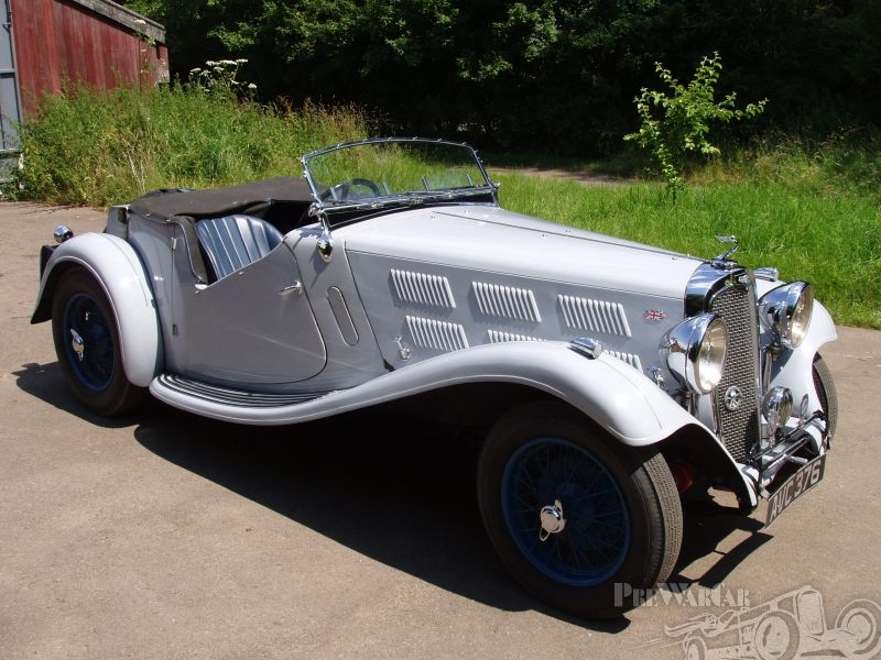 Triumph Southern Cross Sports 1935 for sale   cool rides ...