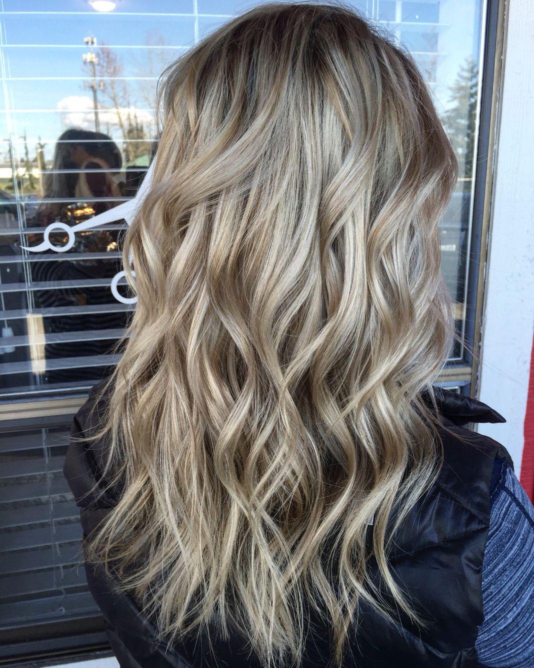 Texture And Dimension Ash Blonde Hair Ash Blonde Hair Blonde