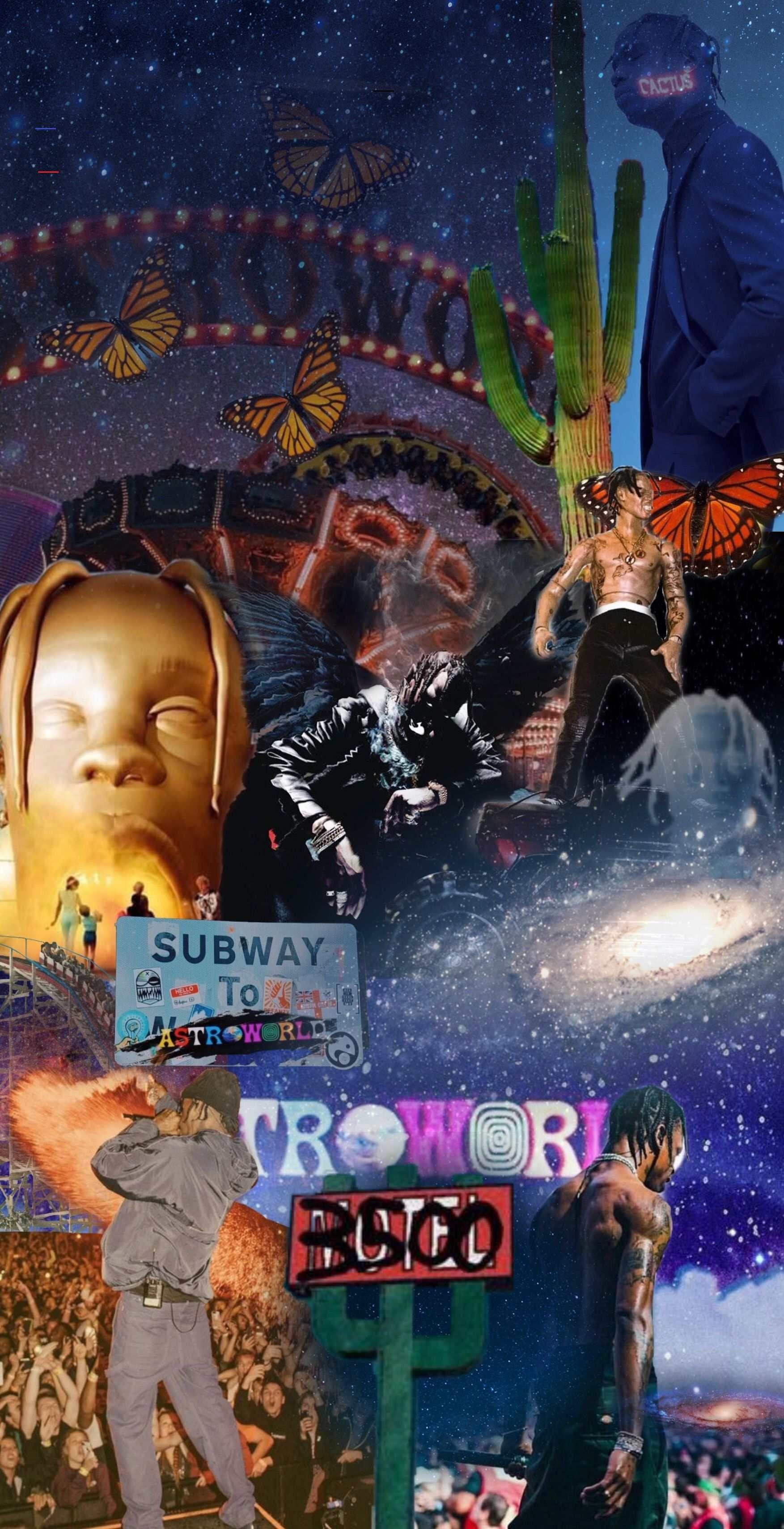 Travis Scott X Astroworld Wallpaper Travisscottwallpapers In 2020 Travis Scott Iphone Wallpaper Travis Scott Wallpapers Rapper Wallpaper Iphone