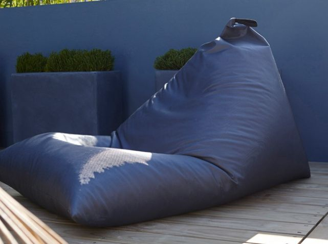 pouf exterieur leroy merlin jardin pinterest leroy. Black Bedroom Furniture Sets. Home Design Ideas