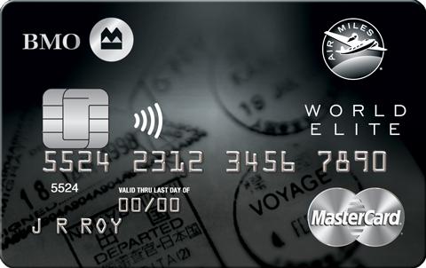 Air Miles Cashback Travel No Fee Student Bmo Mastercard Mastercard Bmo Credit Card Design Miles Credit Card Mastercard
