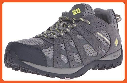 e0155b356510 Columbia Women s Redmond Breeze Trail Shoe