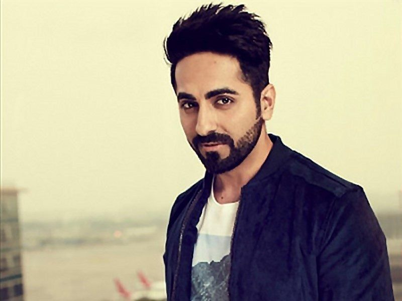 Ayushmann Khurrana Hairstyles In 2020 Indian Hairstyles Gents Hair Style Classic Mens Hairstyles