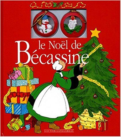 Bande Dessinee Le Noel De Becassine Emile Joseph Porphyre Pinchon Caumery Livres Illustration Noel Becassine Noel