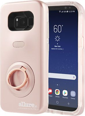 check out 5e760 49ae4 Allure x Selfie Case for Galaxy S8 | Products | Rose phone case ...