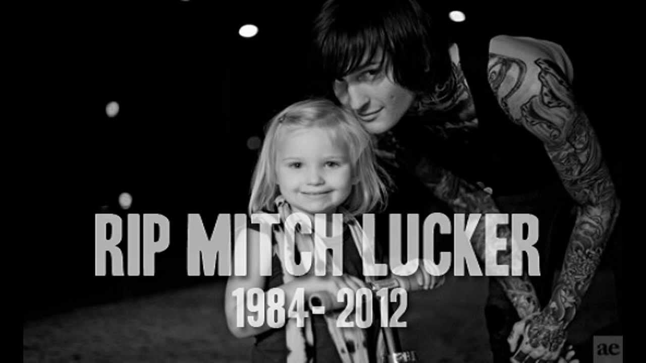 Rip Mitch Lucker Suicide Silence Rip Mi...