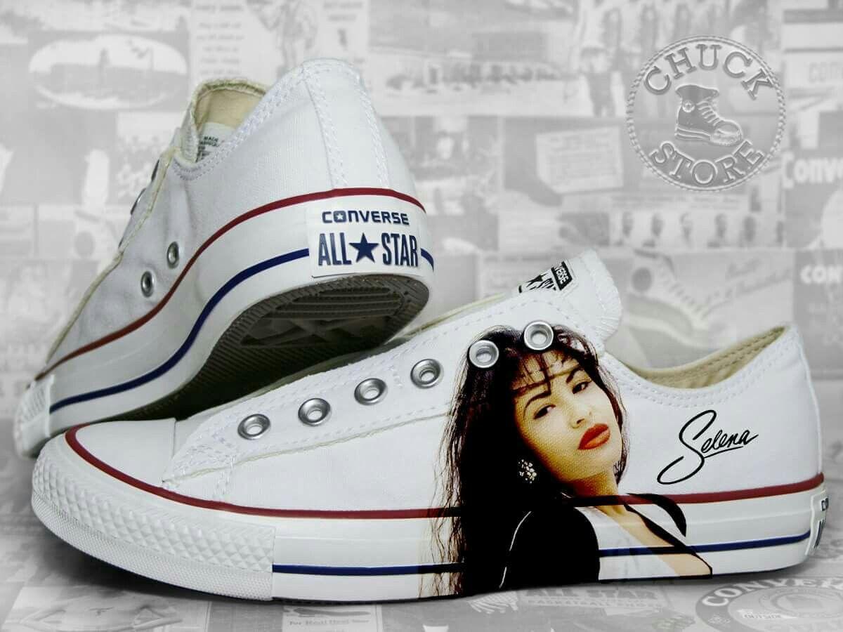 7a90f087ace1 Selena converse