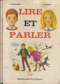 Delpierre Furcy Lire Et Parler Cm1 1967 Telecharger