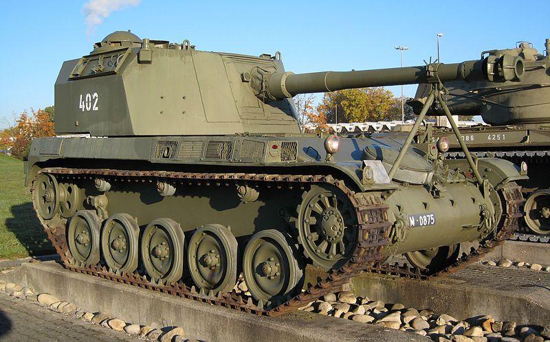AMX-13 105 / AMX Type 2D - Light Tanks - World of Tanks