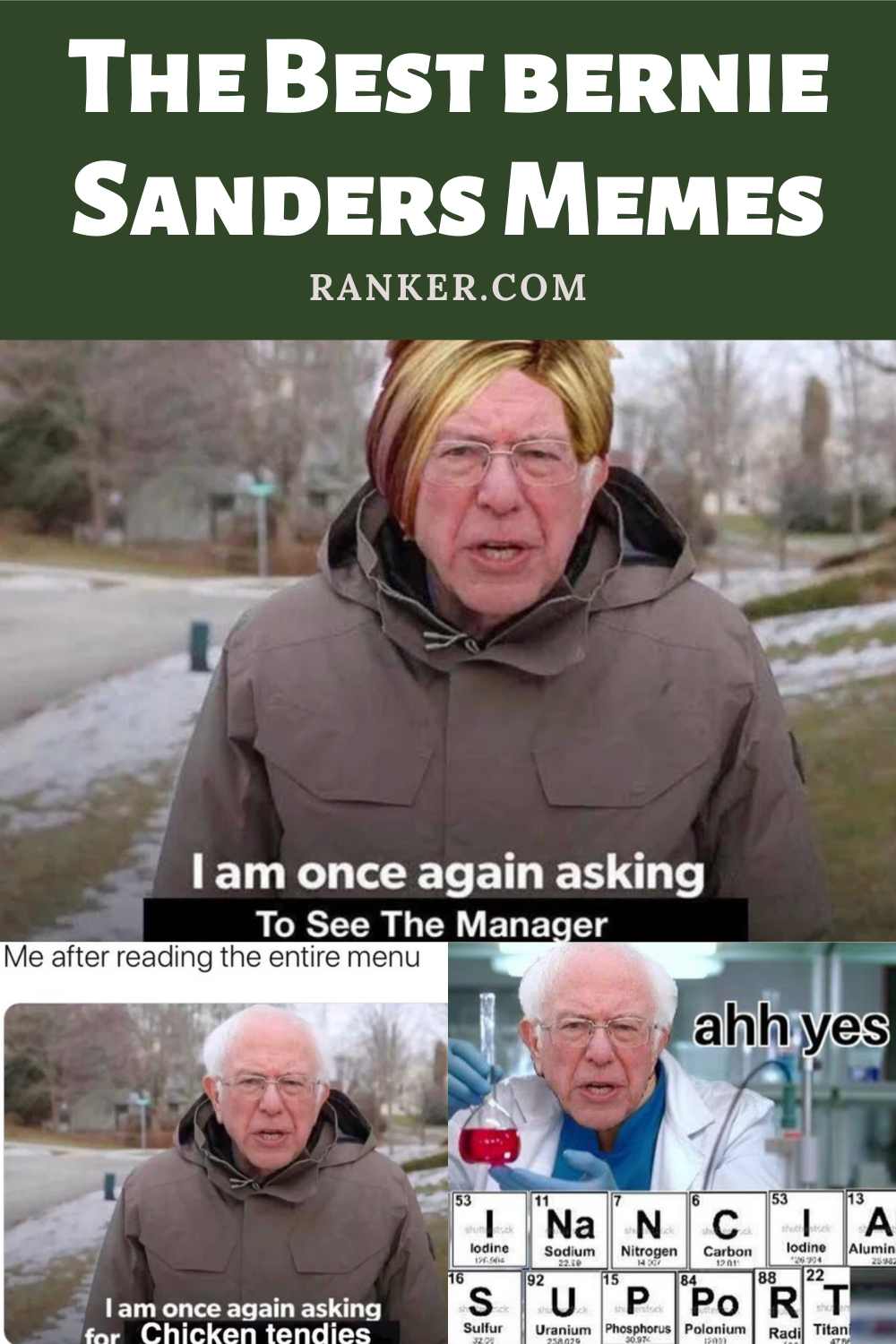 35 Of The Best I Am Once Again Asking Bernie Memes We Could Find On The Internet Really Funny Funny Relatable Memes Funny Memes