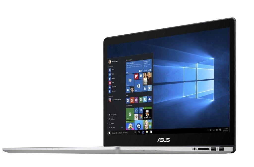 Asus Zenbook Pro Ux501vw Ds71t Review 15 Inch Ultra Hd 4k