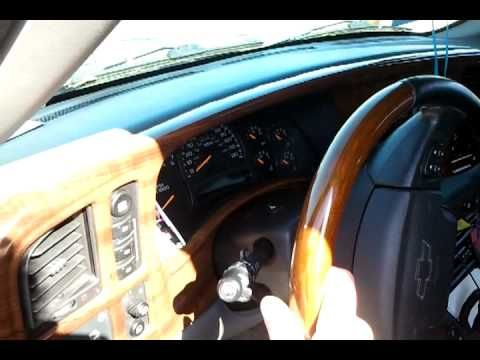 Tahoe steering problem #Medford  #Oregon #Tahoe #Automotive #Advice