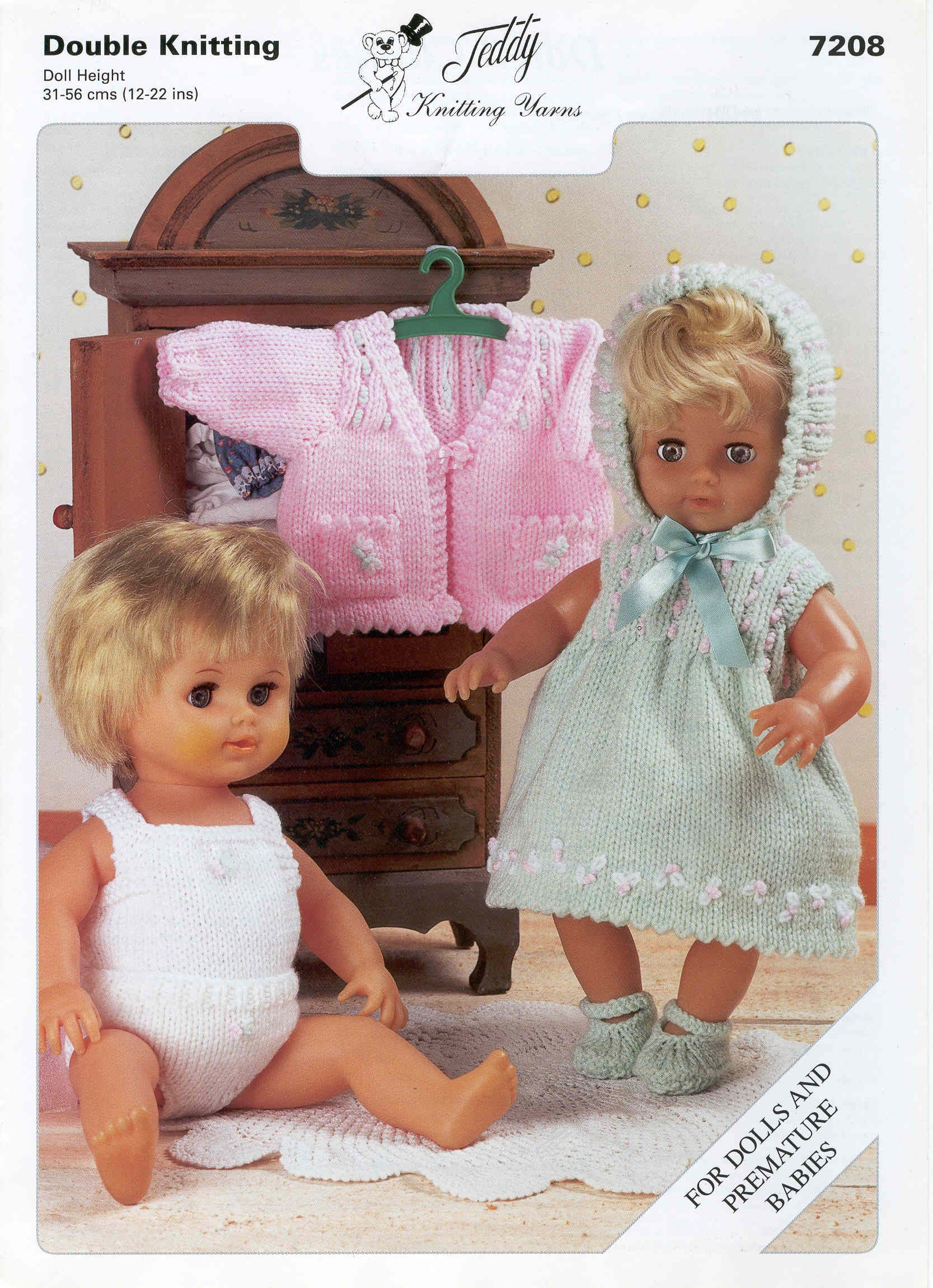 ... Baby Doll Clothes av Jacque. Album Archive