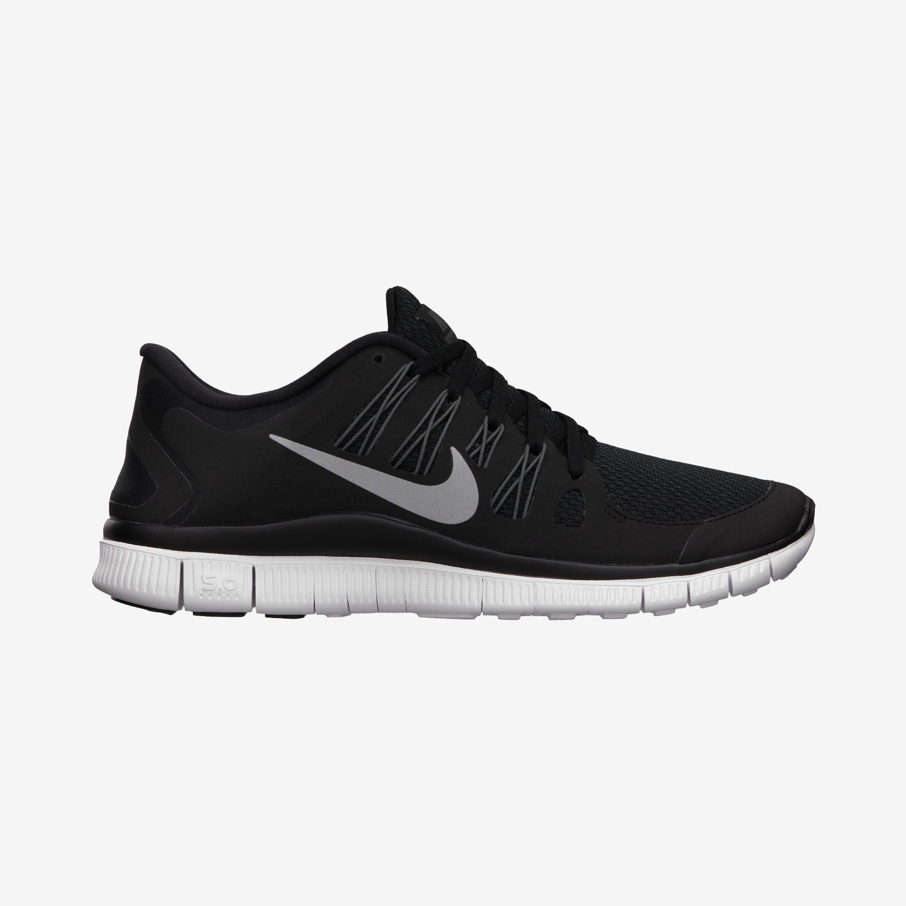 super popular c6567 7b8a8 Nike Free 5.0 Womens Running Shoe