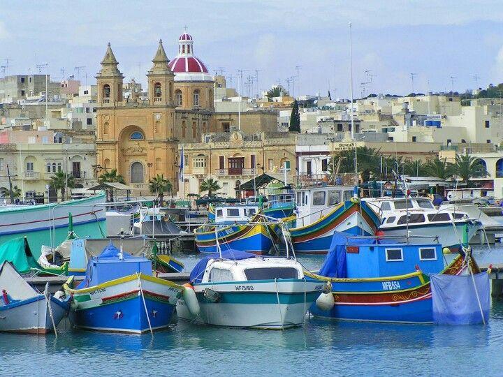 Malta Island