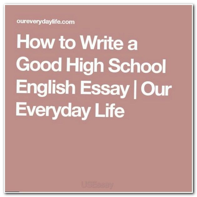 how to better write essay critical