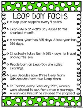 picture about Leap Year Printable identify Pin upon soar 12 months