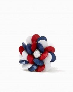 Firework Flower Stretch Ring