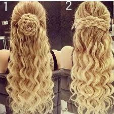 Resultado de imagem para hairstyles tumblr