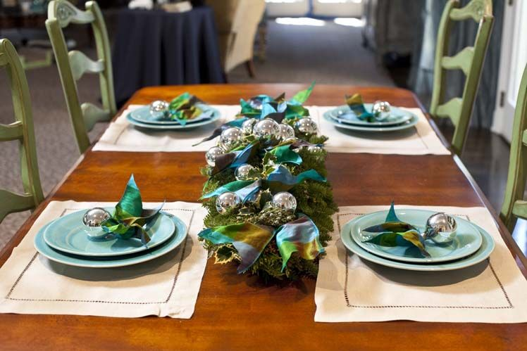 P Allen Smith Partners With Berry Family Of Nurseries To Launch Holiday Collection