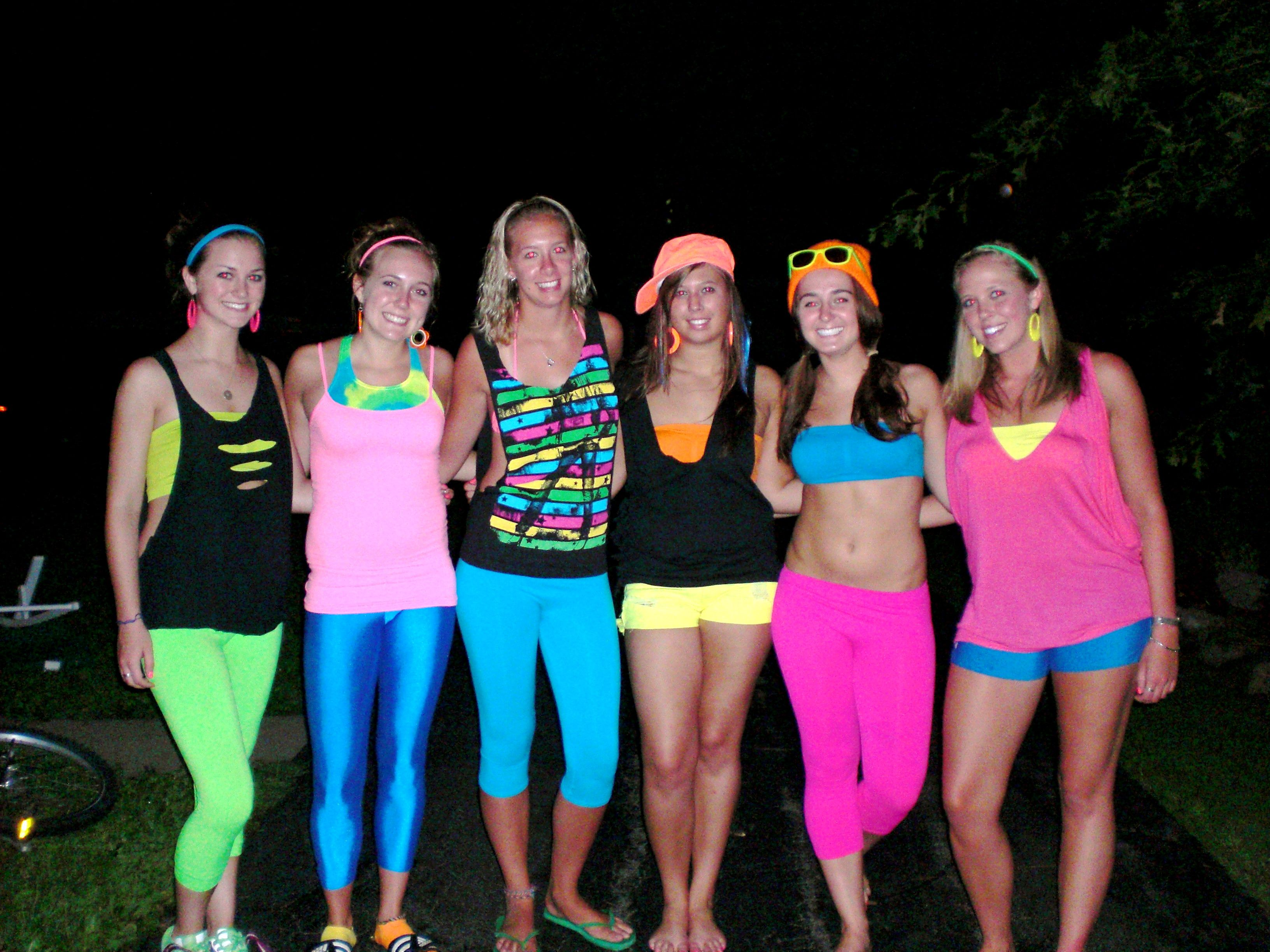 party bright