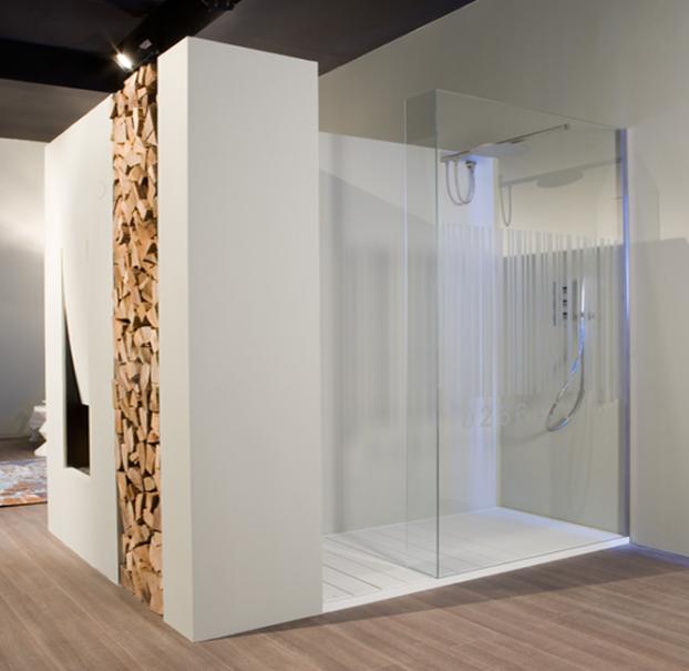 Shower Box Combi Antonio Lupi Arredamento E Accessori Da Bagno