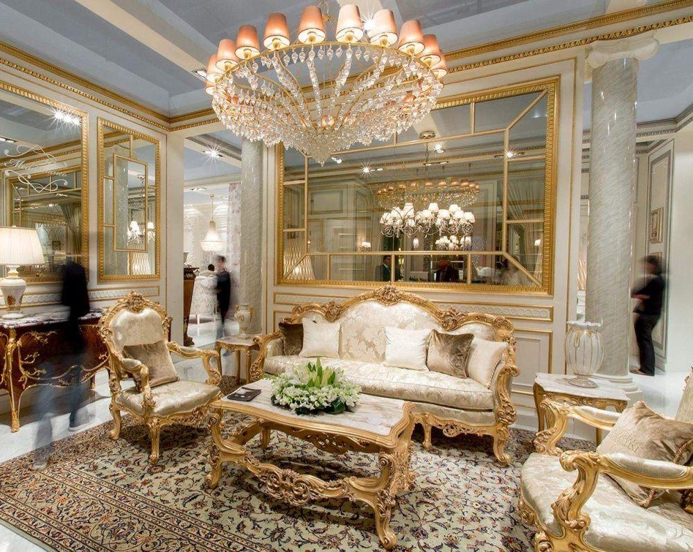 Картинка итальянская мебель