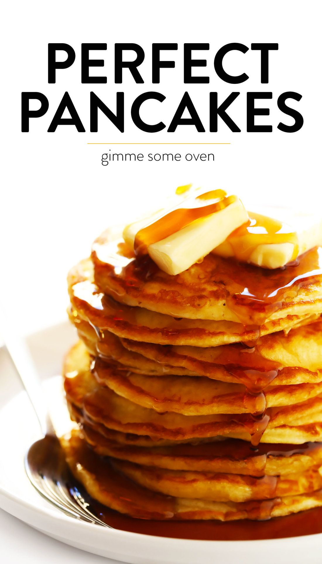 The Best Buttermilk Pancakes Recipe Easy To Make Full Of Those Comforting The Best Buttermilk Pancake Recipe Buttermilk Pancakes Pancake Recipe Buttermilk