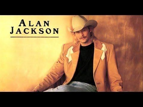Alan Jackson Alan Jackson Greatest Hits Full Album Music