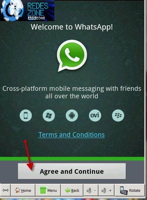 Whatsapp Para Pc Instalacion En El Ordenador Cool Things To