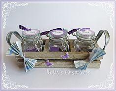 Bettys-creations: Geldgeschenk zur Hochzeit