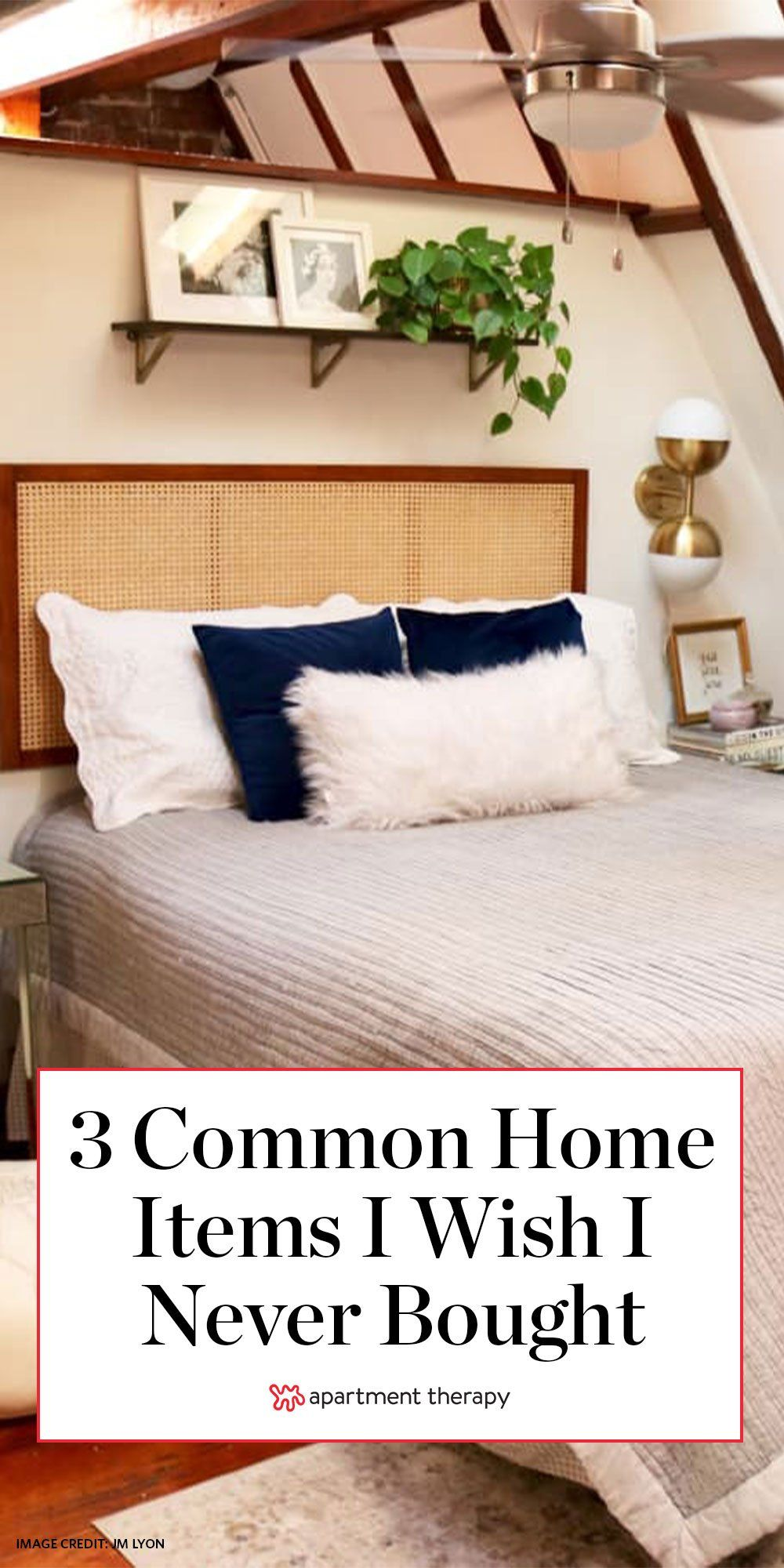 3 Common Home Items I Wish I Never Bought in 2020   Home decor, Home, Home  decor items