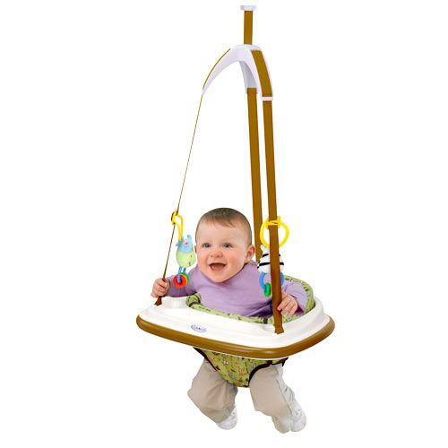 175e617bd Graco Bumper Baby Jumper